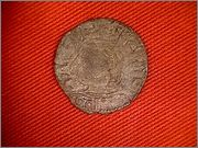 cornado de Alfonso XI de Castilla 1312-1350 Toledo. 609