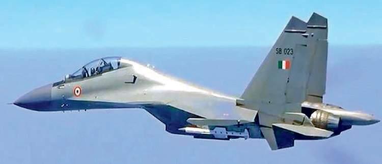 Indian Su-30MKI: News - Page 10 IAF