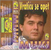 Muhamed Muki Gredelj - Diskografija  1994_p