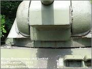 Советский средний танк Т-34, музей Polskiej Techniki Wojskowej - Fort IX Czerniakowski, Warszawa, Polska 34_083