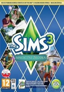 The Sims 3: Magiczne Źródła [PC]