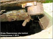 Советский средний танк Т-34, музей Polskiej Techniki Wojskowej - Fort IX Czerniakowski, Warszawa, Polska 34_096