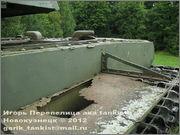 Советский тяжелый танк КВ-1, завод № 371,  1943 год,  поселок Ропша, Ленинградская область. 1_239