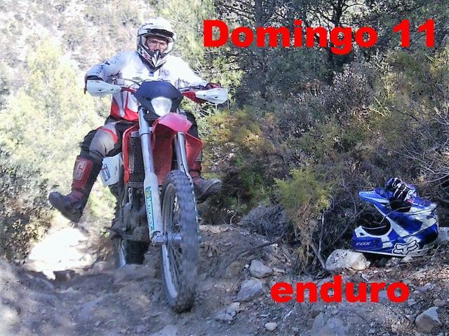 Enduro dominguero Foto3222