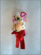 Куклы из фоамирана. DSC09355