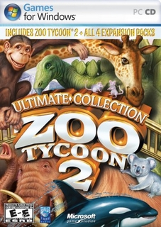 Zoo Tycoon 2: Ultimate Collection [PC]