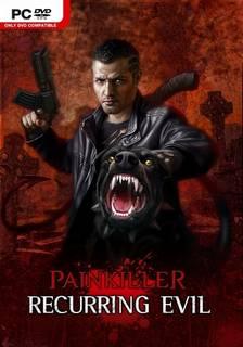 Painkiller: Recurring Evil [PC]