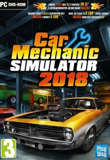 Car Mechanic Simulator 2018 [PC]