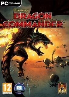 Divinity: Dragon Commander [PC]