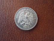 5 Centavos de Peso , Méjico 1.873 con dudas. DSCN2396