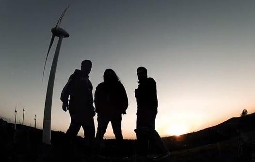 "MACHINERGY ""Sounds Evolution"" Video Premiere ON AIR! - Página 6 Machinergy_2014"