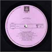 Vesna Zmijanac - Diskografija  1988_va