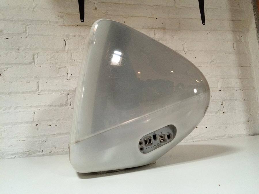 [Vendo] iMacs G3, G4's, Monitores era translúcida Apple IMG_2682