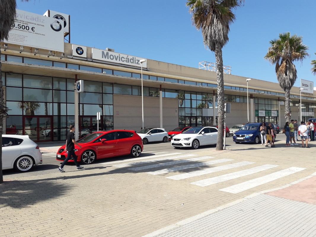 (FOTOS) Kdd V aniversario El Puerto de Santa Maria Cádiz 2 de Octubre de 2016  20161002_135318