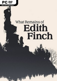 What Remains of Edith Finch [PC]