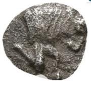 Tetartemorion de ceca incierta de Caria. Siglo V a.C. Captura_de_pantalla_2018-03-09_a_las_12.57.48