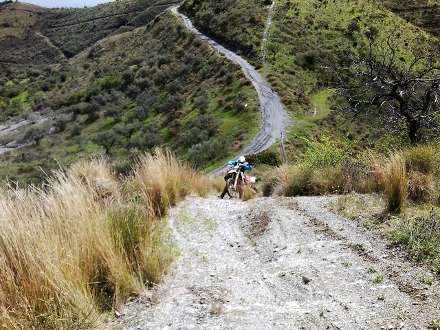Lanjaron trail extremo (cronica y fotos) Foto4098