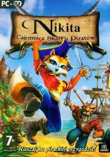 Nikita: Tajemnica Skarbu Piratów [PC]