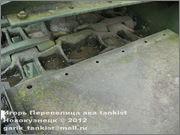 Советский тяжелый танк КВ-1, завод № 371,  1943 год,  поселок Ропша, Ленинградская область. 1_228