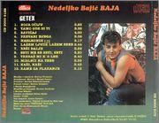 Nedeljko Bajic Baja - Diskografija 1996_z