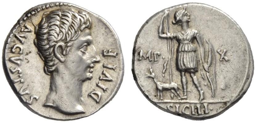 Numismatica Ars Classica - Auction 77 y 78 1197879l