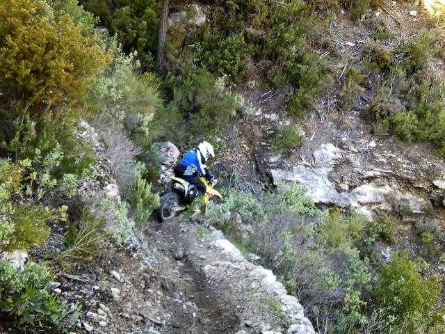 Lanjaron trail extremo (cronica y fotos) Foto4115