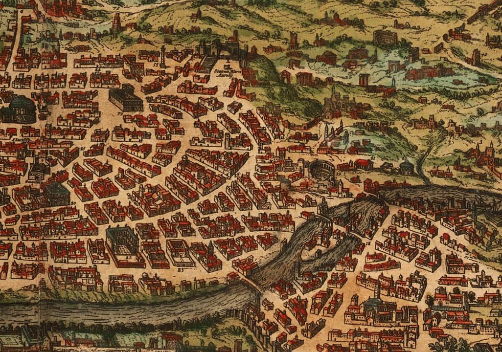 """Хронология + Локализация + """"Катастрофа 1500"""" - Страница 2 1572_Rome"""