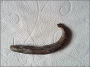 Anzuelo de bronce... medieval? prehistorico? 20151018_130113