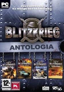 Blitzkrieg: Antologia [PC]