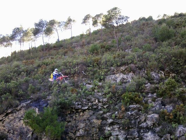 Lanjaron trail extremo (cronica y fotos) Foto4122