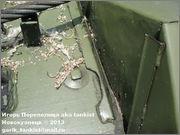 Советский средний танк Т-34, музей Polskiej Techniki Wojskowej - Fort IX Czerniakowski, Warszawa, Polska 34_104