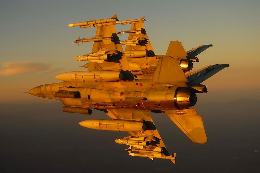 Hellenic Military & Security Multimedia F16_B50img0005