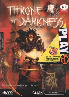 Throne of Darkness [PC]