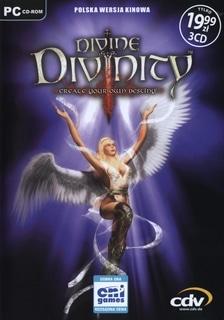 Divine Divinity [PC]