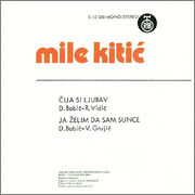 Mile Kitic - Diskografija Mile_Kitic_1975_z
