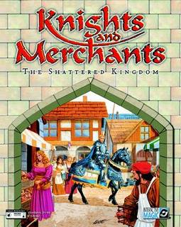 Knights and Merchants [PC]