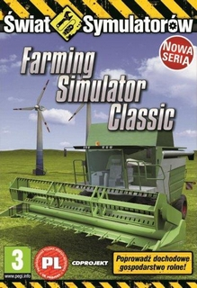 Farming Simulator 2008 [PC]