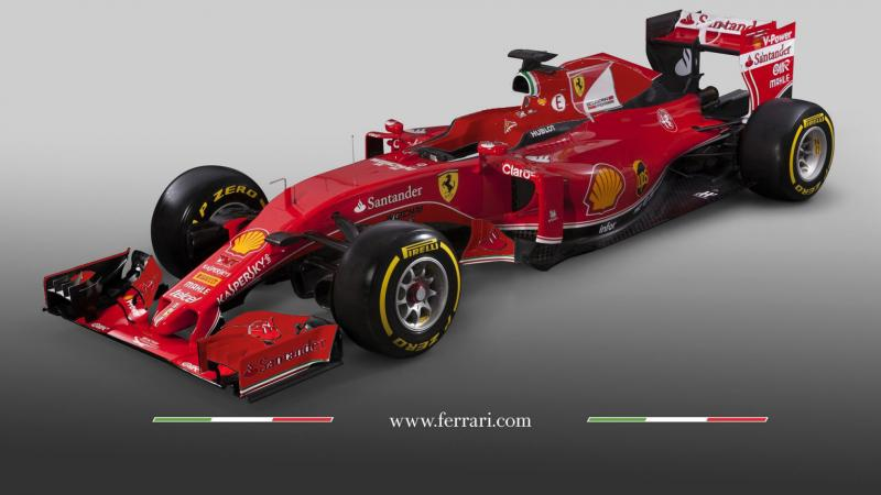 [F1] Scuderia Ferrari - Page 2 Ferrari_SF16_H_1