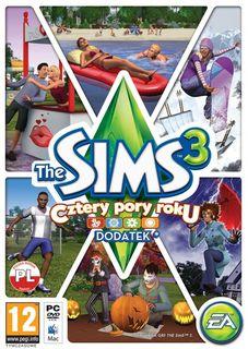 The Sims 3: Cztery pory roku [PC]