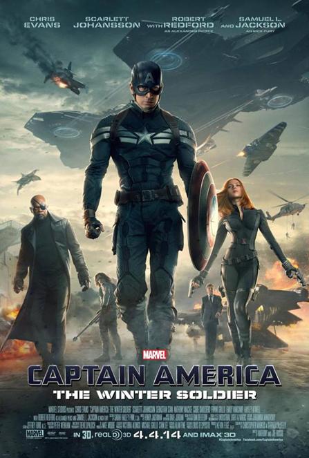 Capitán América: El Soldado de Invierno (2014) Captain_america_2_poster_2
