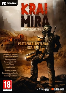 Krai Mira: Extended Cut [PC]