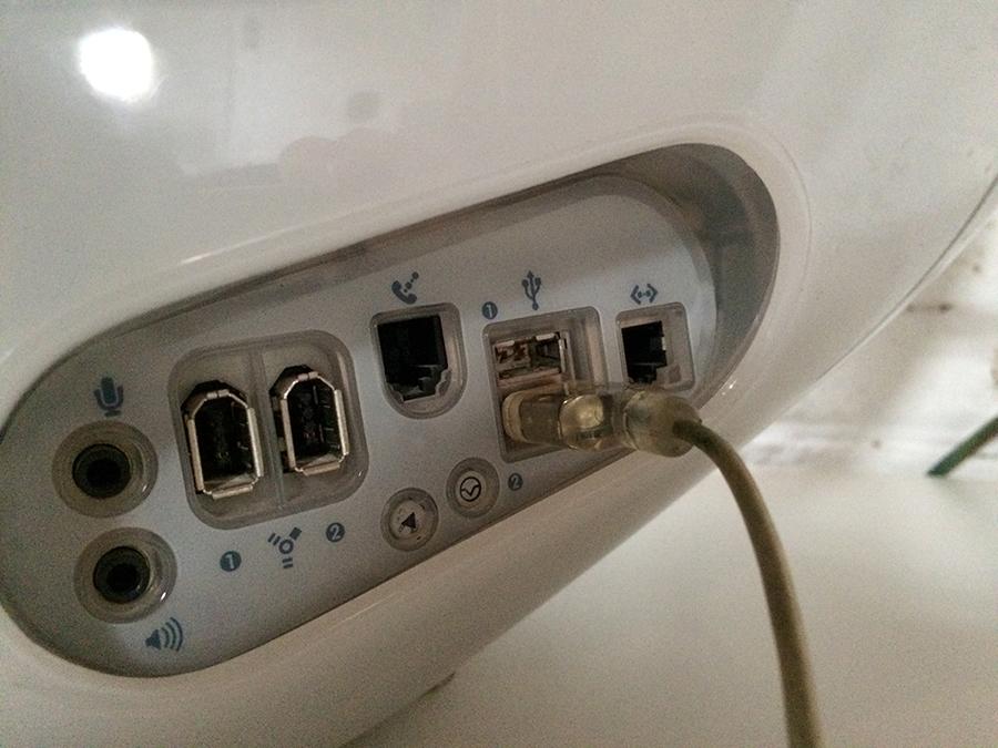 [Vendo] iMacs G3, G4's, Monitores era translúcida Apple IMG_2687