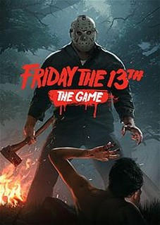 Friday the 13th: The Game [PC]