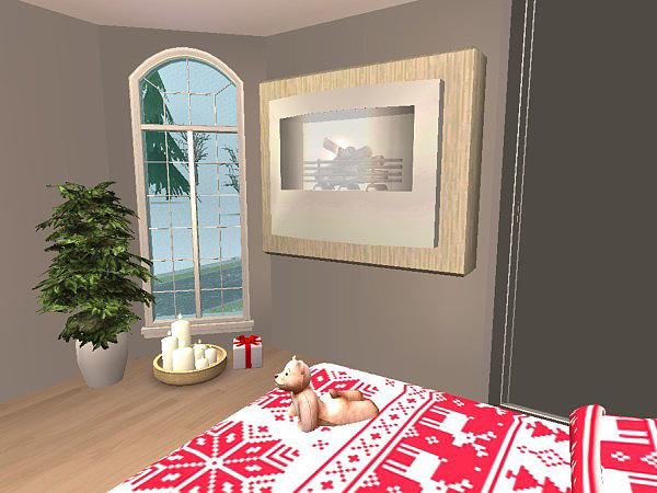 Hellohello: Domy Christmas_Lane_44