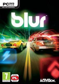 Blur [PC]