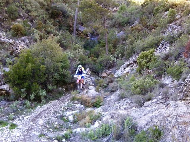 Lanjaron trail extremo (cronica y fotos) Foto4124