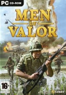 Men of Valor [PC]