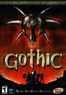 Gothic: Mroczne Tajemnice [PC]