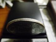 1 Boliviano de 1.870. Bolivia DSCF2755