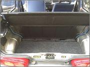 Valvoramo - Pulizia interni Fiat 600 MAI PULITA Dopo8